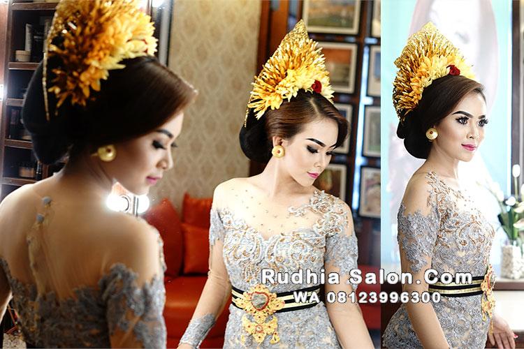 makeup wedding bali