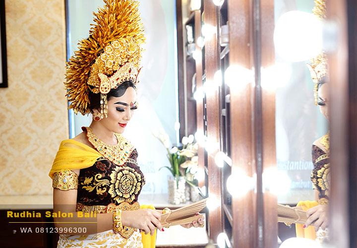 makeup payas agung bali