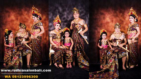 Foto Studio Adat Bali