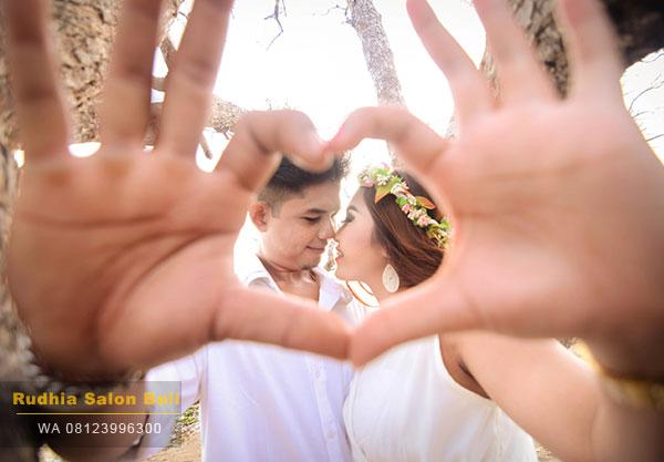 prewedding di bali