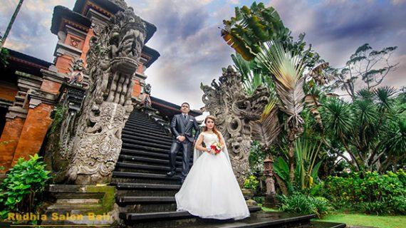 Lokasi Prewedding di Bali
