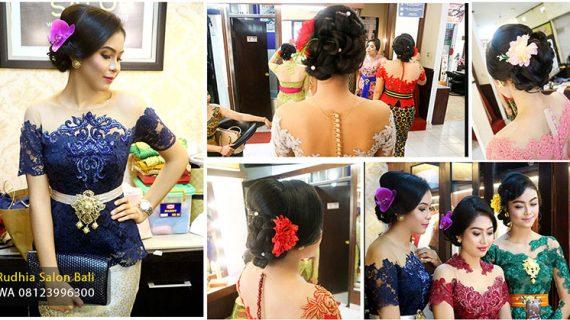 Makeup Wisuda di Bali