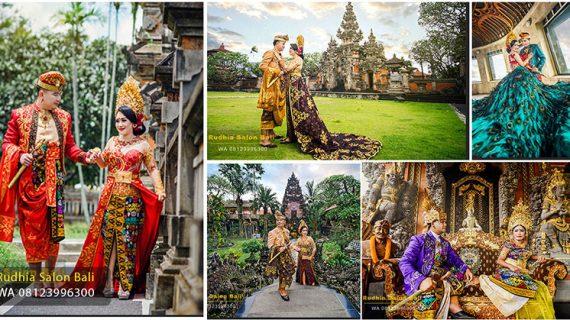 Harga Paket Prewedding di Bali